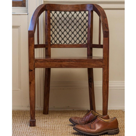 Set Out Chair