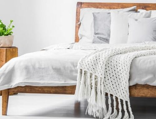 Indian Wooden Beds for a Home Makeover